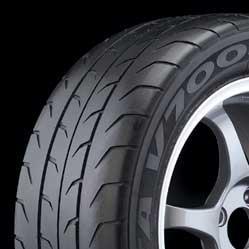 Ecsta V700 Tires