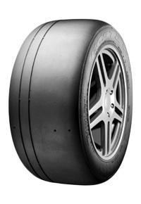 Ecsta V710 Tires