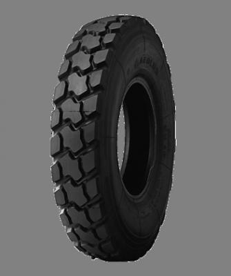 HN10 Mixed Service Drive Tires