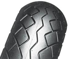 O.E. Bias G548 Rear Tires