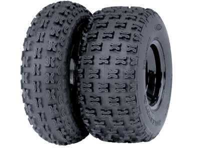 ITP: Holeshot SR Tires