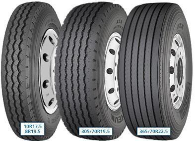 XZA Tires