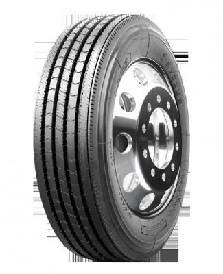 HN828 Plus Premium Regional Rib Tires