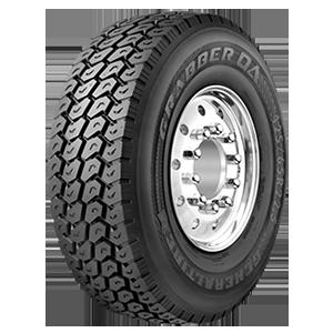 Grabber OA Wide Base Tires