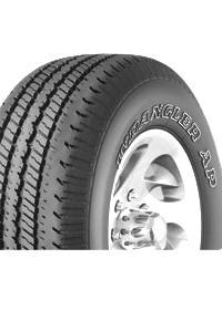 Wrangler AP Tires